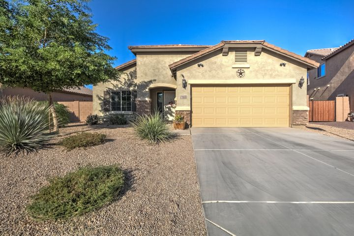 5017 S PARKWOOD, Mesa, AZ 85212