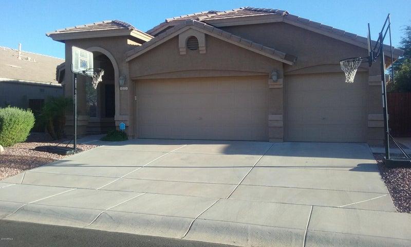 631 W CITRUS Way, Chandler, AZ 85248
