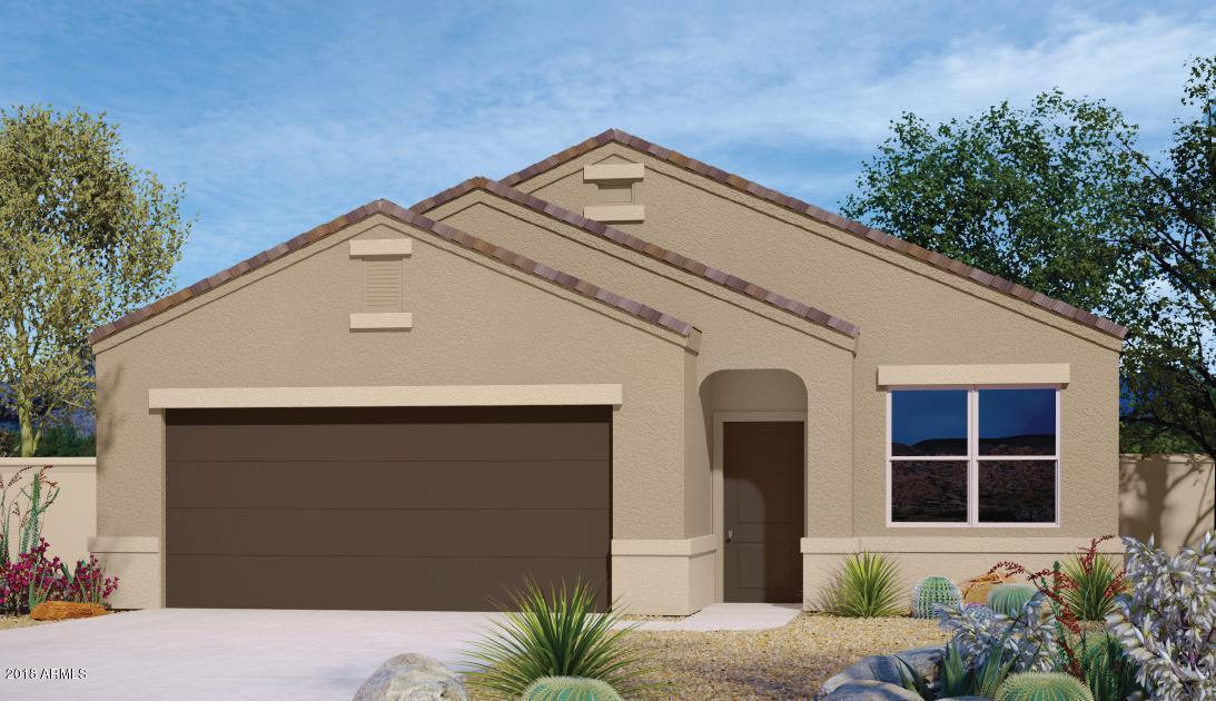 217 S SAN DIEGO Court, Casa Grande, AZ 85194