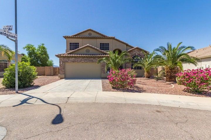 7018 S 33RD Avenue, Phoenix, AZ 85041