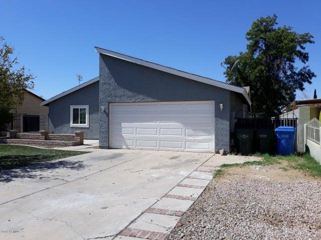 3102 N 72ND Drive, Phoenix, AZ 85033