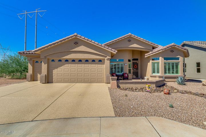 3104 S ROYALWOOD Avenue, Mesa, AZ 85212