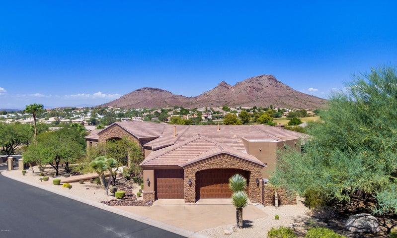 1514 E EUGIE Avenue, Phoenix, AZ 85022