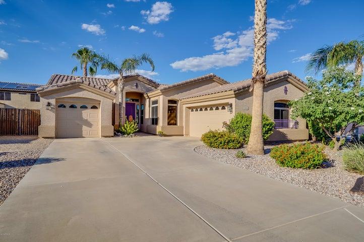 3284 E LOS ALTOS Road, Gilbert, AZ 85297