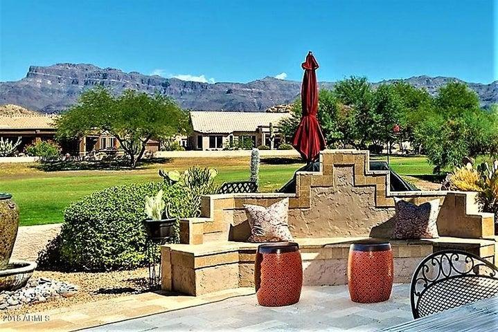 7354 E CANYON WREN Drive, Gold Canyon, AZ 85118