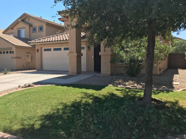 44327 W OSTER Drive, Maricopa, AZ 85138