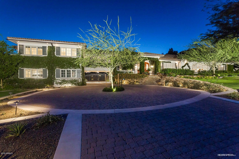 6726 N 63RD Place, Paradise Valley, AZ 85253