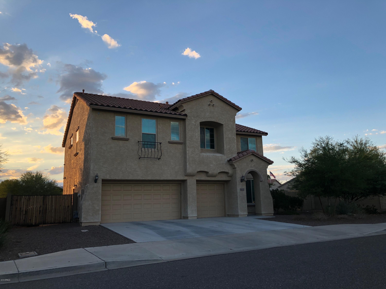 8748 N 180TH Drive, Waddell, AZ 85355