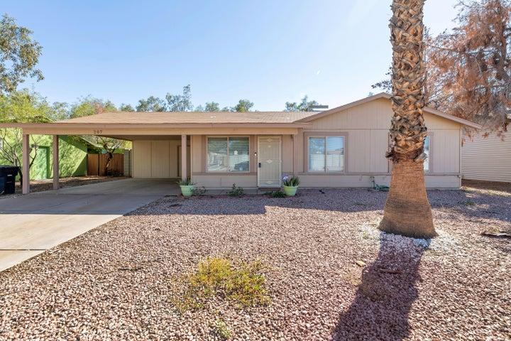 207 N COUNTRY CLUB Way, Chandler, AZ 85226