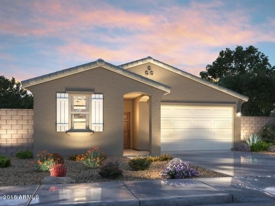2054 N 213TH Drive, Buckeye, AZ 85396