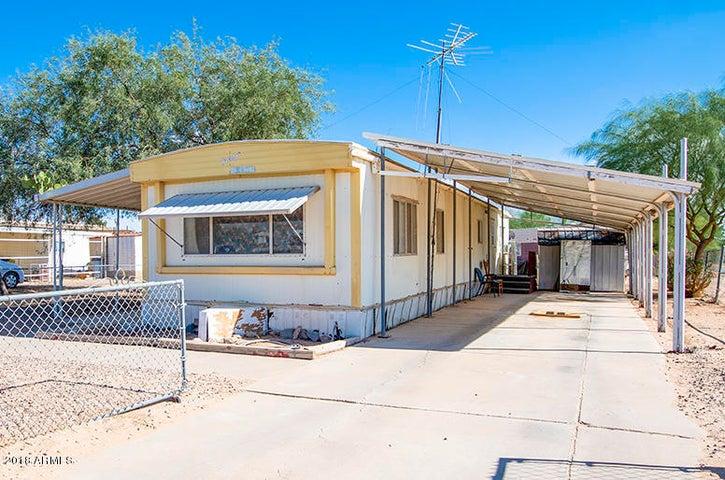 18831 W PALM Avenue, Casa Grande, AZ 85122