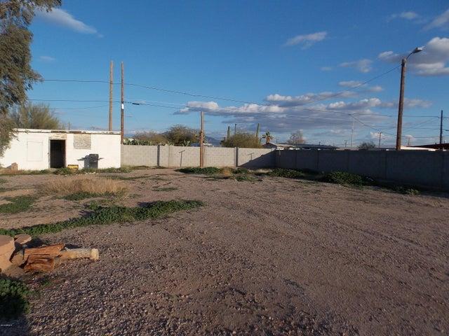413 S D Street, Eloy, AZ 85131