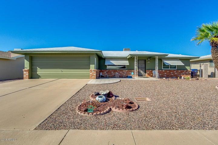4652 E DOLPHIN Avenue, Mesa, AZ 85206