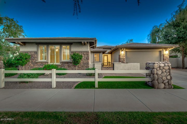 3711 E OLD STONE Circle, Chandler, AZ 85249