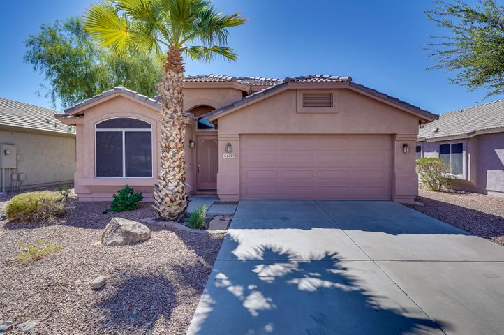 Charming 4 bedroom 2 bathroom home with fresh carpet and paint inside and out.