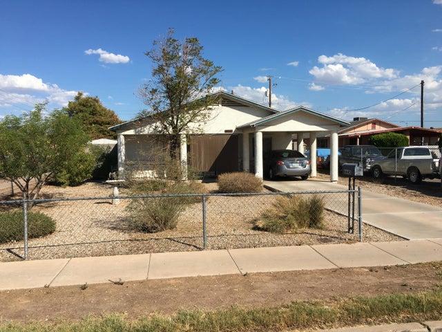 6645 N 55TH Avenue, Glendale, AZ 85301