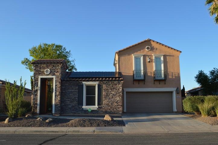 2392 E DOGWOOD Drive, Chandler, AZ 85286