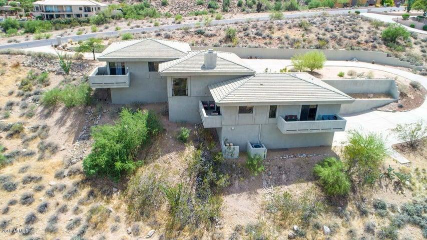 15850 E GREYSTONE Drive, Fountain Hills, AZ 85268