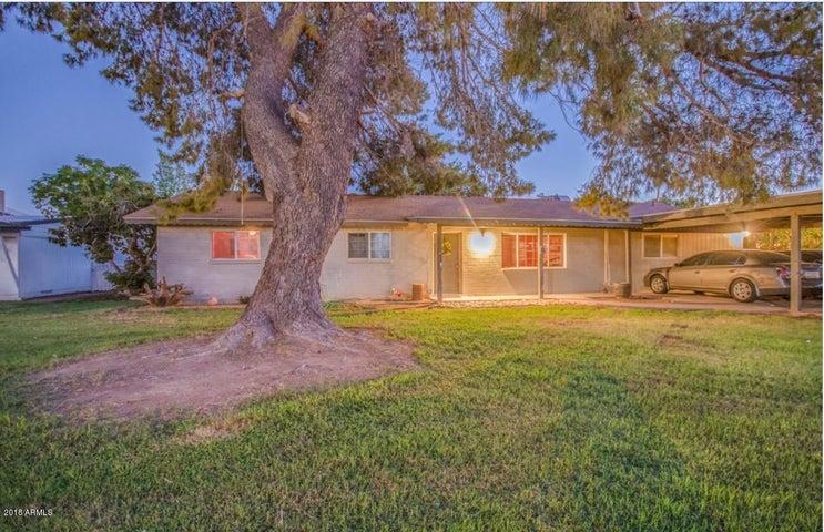 713 E NARRAMORE Avenue, Buckeye, AZ 85326