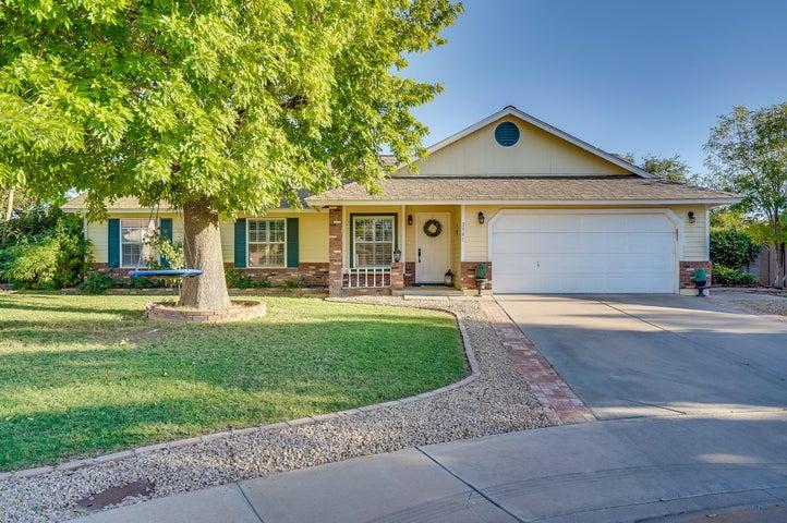 3941 E DIAMOND Circle, Mesa, AZ 85206
