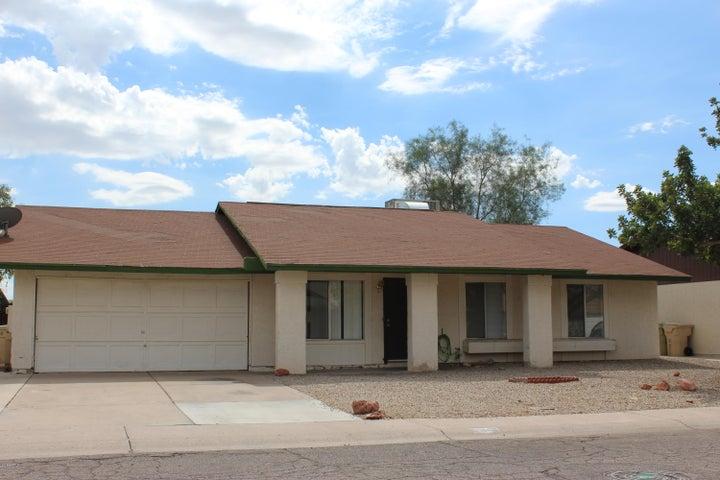 5741 W LIBBY Street, Glendale, AZ 85308