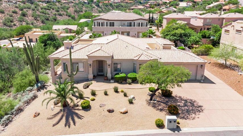 12804 N MOUNTAINSIDE Drive, 1, Fountain Hills, AZ 85268