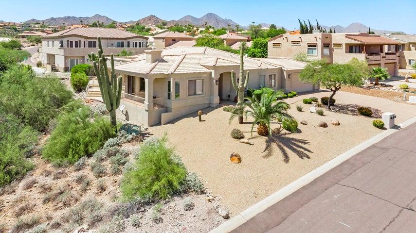 12804 N MOUNTAINSIDE Drive, 2, Fountain Hills, AZ 85268