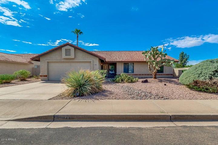 5407 E ELLIS Street, Mesa, AZ 85205
