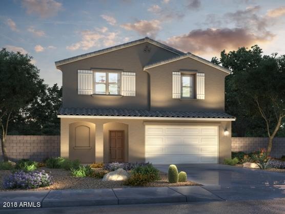 2028 N 213TH Drive, Buckeye, AZ 85396