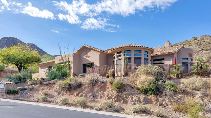 14420 E SHADOW CANYON Drive, Fountain Hills, AZ 85268