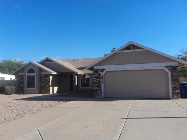 3815 E Clovis Avenue, Mesa, AZ 85206