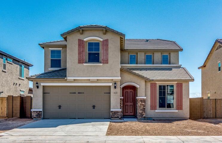 9653 W FALLEN LEAF Lane, Peoria, AZ 85383