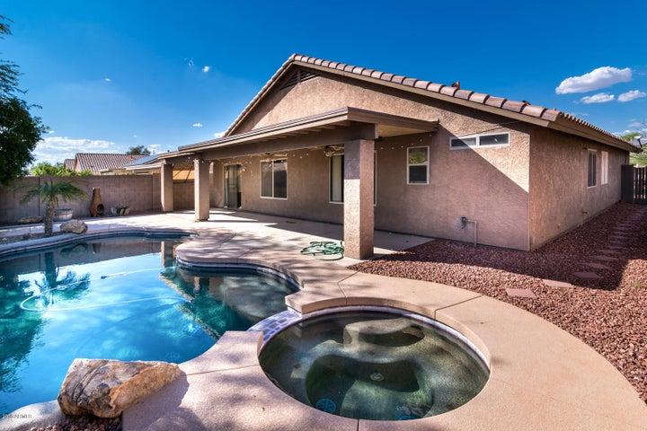 10759 W SANDS Drive, Sun City, AZ 85373