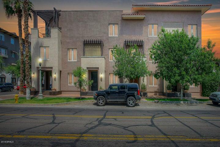 118 W ROOSEVELT Street, Phoenix, AZ 85003