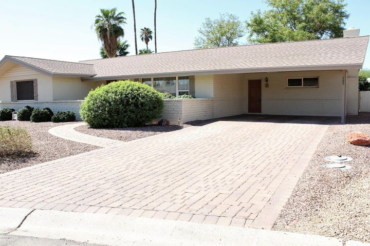 260 S BANDERA Circle, Litchfield Park, AZ 85340