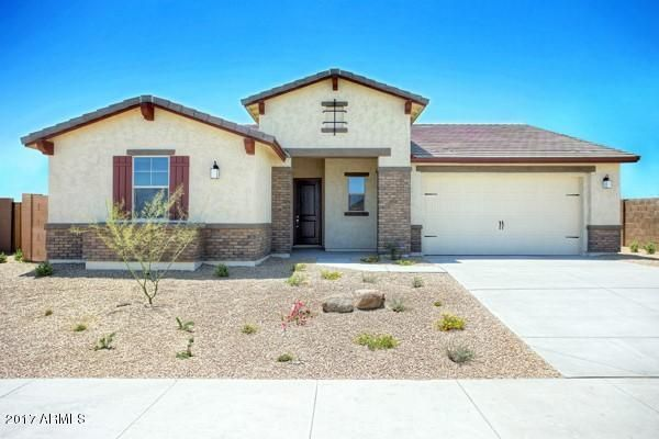 15241 S 182ND Lane, Goodyear, AZ 85338