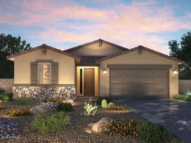 40152 W CURTIS Way, Maricopa, AZ 85138