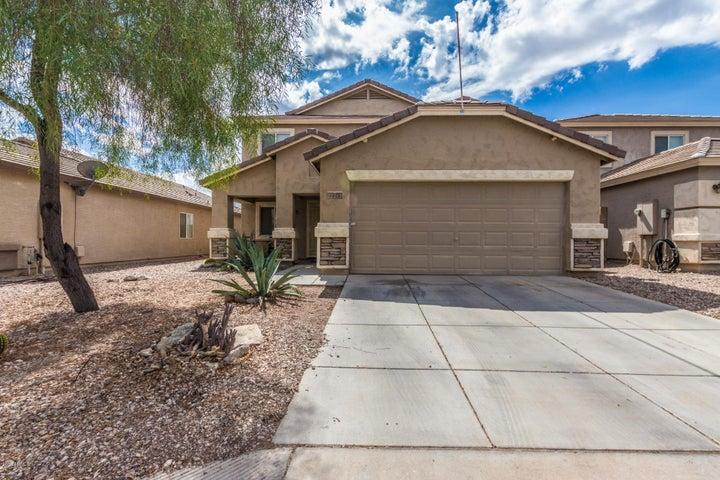 22213 W SONORA Street, Buckeye, AZ 85326