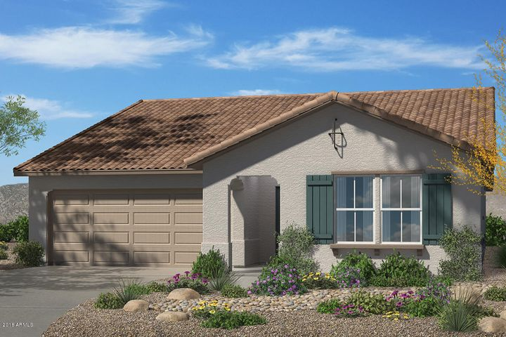 14955 S 180TH Drive, Goodyear, AZ 85338