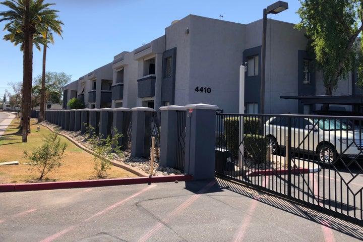 4410 N LONGVIEW Avenue, 115, Phoenix, AZ 85014