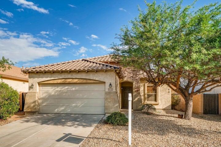 18642 W SANNA Street, Waddell, AZ 85355