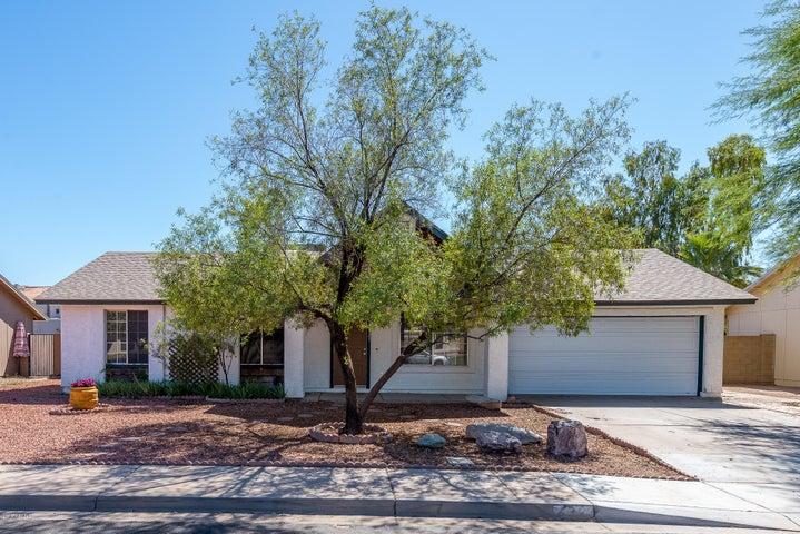 6327 W LAREDO Street, Chandler, AZ 85226