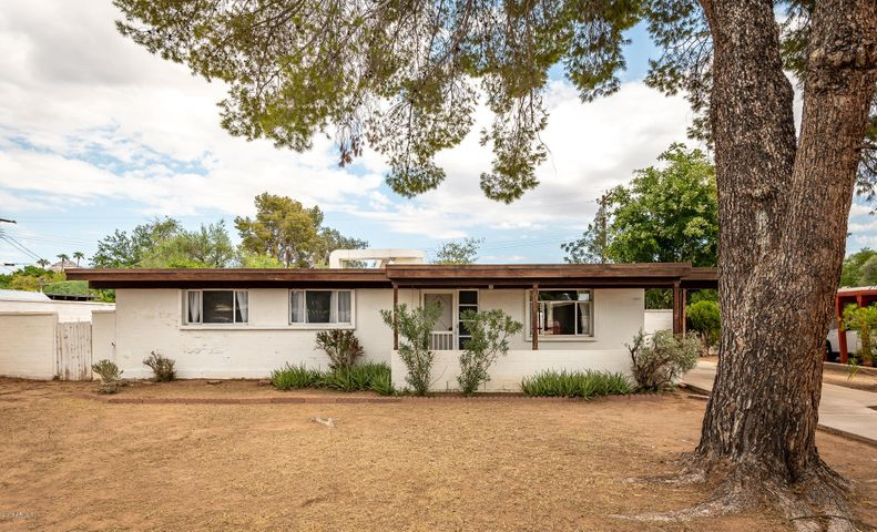 5809 N 10TH Place, Phoenix, AZ 85014