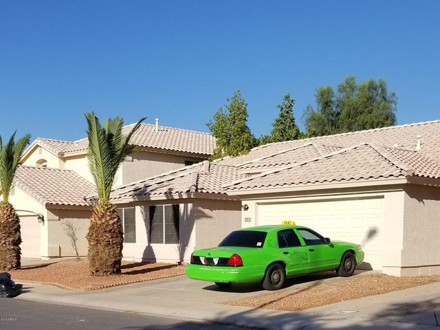 923 N SICILY Drive, Chandler, AZ 85226