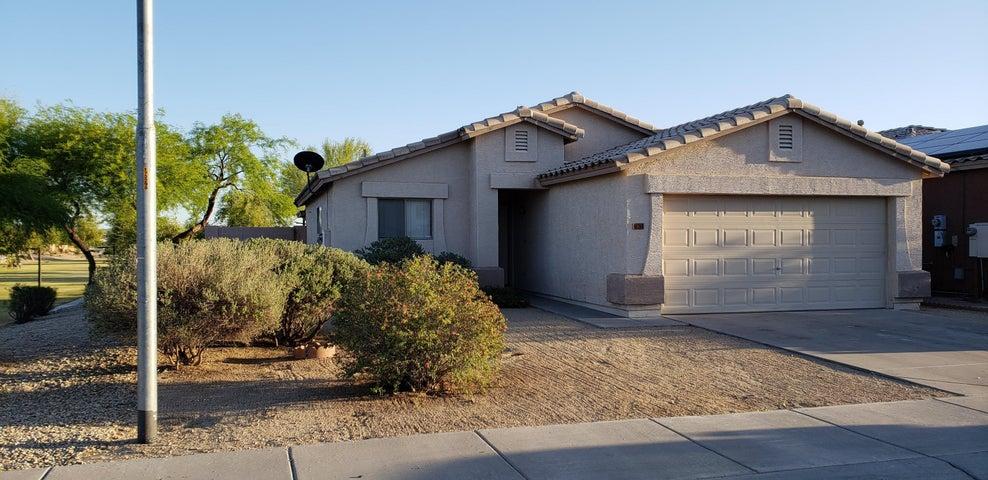 16169 W MONROE Street, Goodyear, AZ 85338