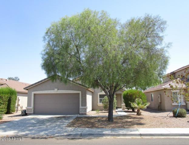 22775 W MOHAVE Street, Buckeye, AZ 85326