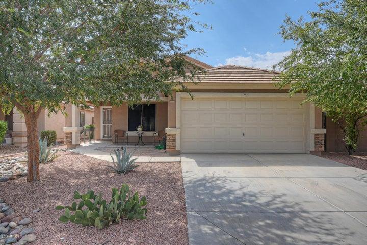 16575 W POST Drive, Surprise, AZ 85388