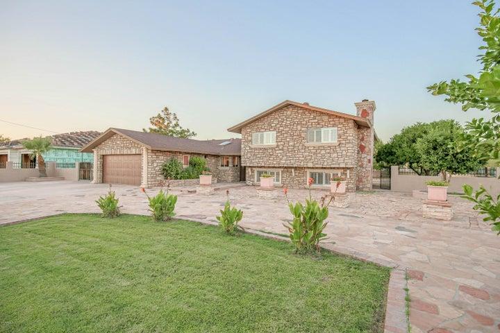 4534 W Gelding Drive, Glendale, AZ 85306