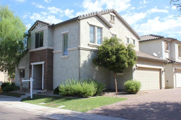 2439 N 83RD Drive, Phoenix, AZ 85037