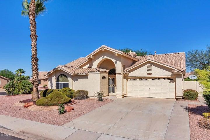 8508 W KIMBERLY Way, Peoria, AZ 85382